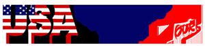 USA in Camper Tours Logo